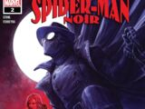 Spider-Man Noir Vol 2 2