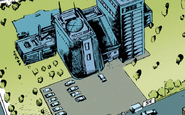 Stark Industries Far East Division from Force Works Vol 1 6 001