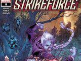 Strikeforce Vol 1 8