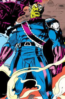 Talos (Earth-616) from Incredible Hulk Vol 1 419 001