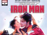 Tony Stark: Iron Man Vol 1 4