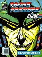 Transformers (UK) Vol 1 295
