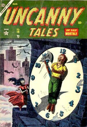 Uncanny Tales Vol 1 18
