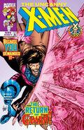 Uncanny X-Men Vol 1 361