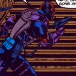West (Earth-616) from Punisher War Journal Vol 1 75 0001