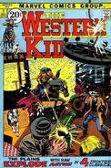 Western Kid Vol 2 1