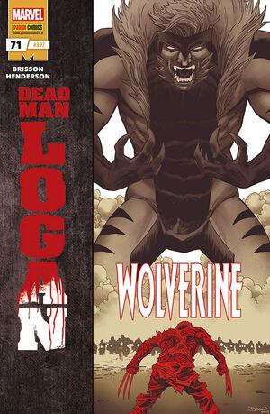 Wolverine397