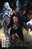 Wolverine Vol 4 4 Djurdjevic Variant