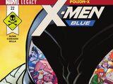 X-Men: Blue Vol 1 22