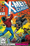 X-Men Classic Vol 1 84