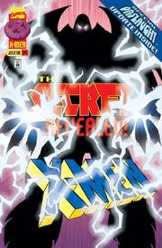 X-Men Vol 2 54