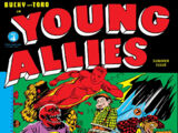 Young Allies Vol 1 4