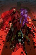 A-Force Vol 2 4 Textless