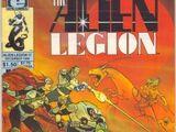 Alien Legion Vol 1 17
