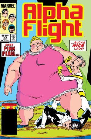 Alpha Flight Vol 1 22