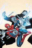 Amazing Spider-Man Vol 1 547 Textless