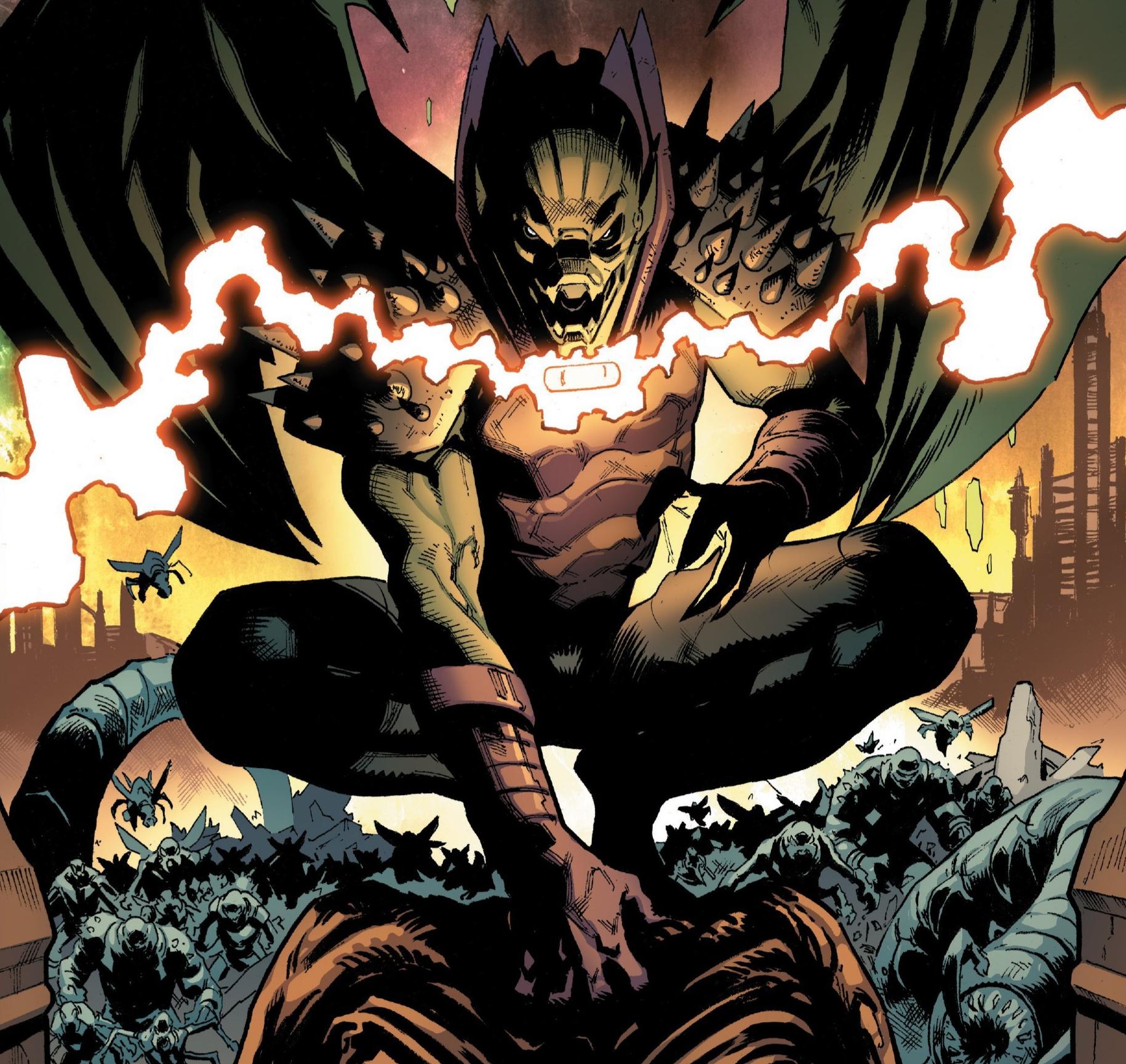 Annihilus (Earth-616) | Marvel Database | Fandom