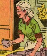 Aunt May (Earth-616) from Strange Tales Vol 1 97 0001