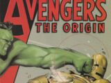 Avengers: The Origin Vol 1 2