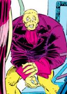 Bantam (Earth-1191) from Uncanny X-Men Vol 1 301
