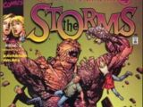 Before the Fantastic Four: The Storms Vol 1 3