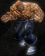 Benjamin Grimm (Earth-6109) from Marvel Ultimate Alliance 0001