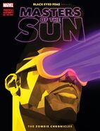 Black Eyed Peas Present Masters of the Sun - The Zombie Chronicles Vol 1 1