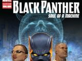Black Panther: Soul of a Machine Vol 1 5