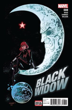 Black Widow Vol 6 8