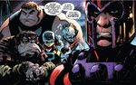 Brotherhood of Evil Mutants (Earth-18119) from Amazing Spider-Man Renew Your Vows Vol 2 6 001