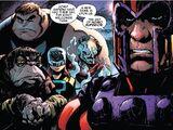 Brotherhood of Evil Mutants (Earth-18119)