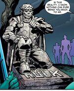 Bruce Banner (Earth-9051) from Hulk Broken Worlds Vol 1 1