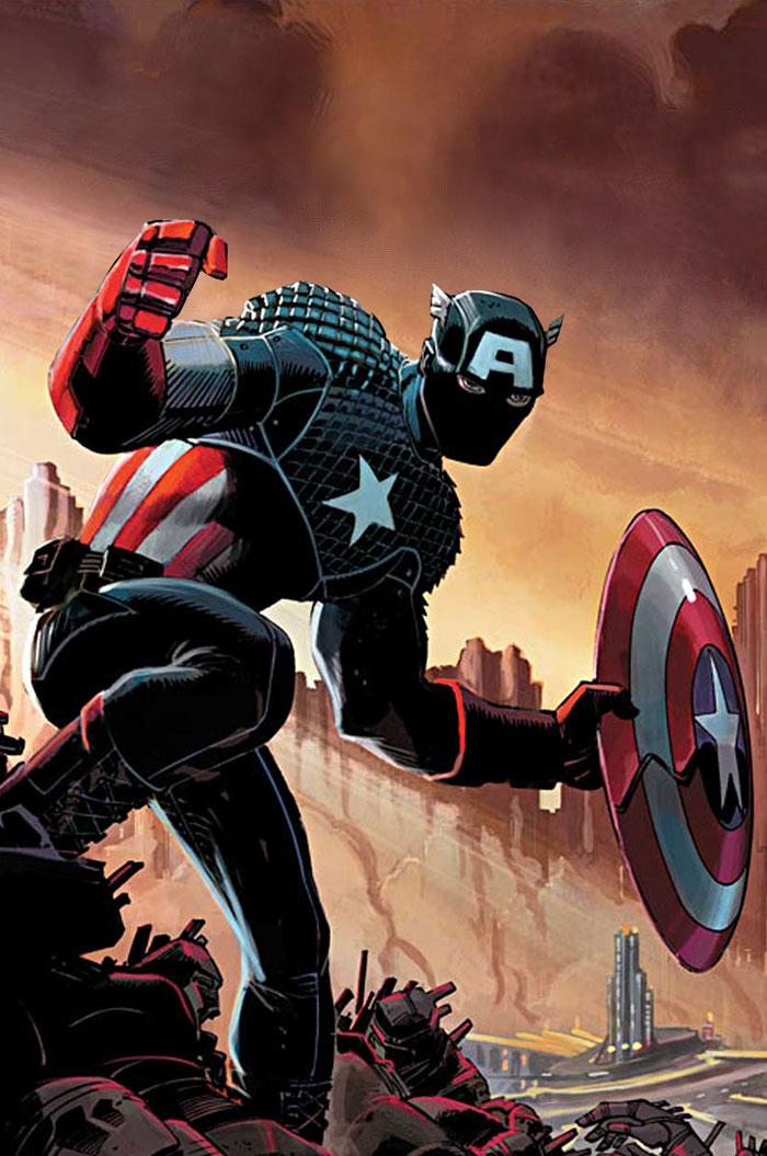 captain marvel 7 1