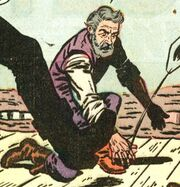 Charlie (Old West) (Earth-616) from Kid Colt Outlaw Vol 1 52 0001