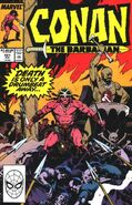 Conan the Barbarian Vol 1 221