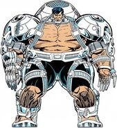 Curtiss Jackson (Earth-616) from Official Handbook of the Marvel Universe Master Edition Vol 1 21 0001