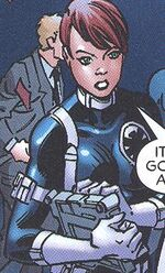 Daisy Dugan (Earth-161) from X-Men Forever Vol 2 5 001