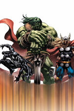 Dark Avengers Vol 1 175 Textless