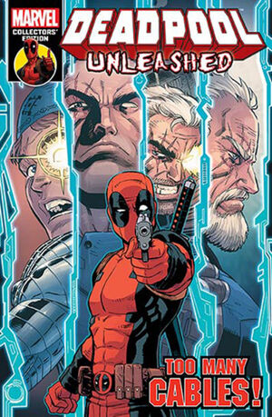 Deadpool Unleashed Vol 1 17