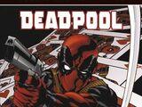 100% Marvel 91 (Deadpool: il re del suicidio)