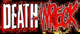 Death Wreck Vol 1 Logo