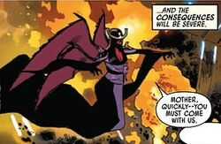 Eimin (Earth-616) from Uncanny Avengers Vol 1 7 001