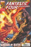 Fantastic Four Adventures Vol 2 13