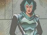 Francesca Grace (Earth-616)