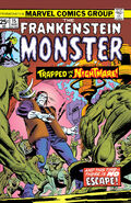 Frankenstein Vol 1 15