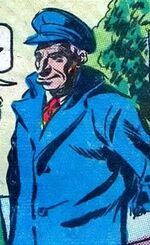 Fritz (Earth-616) from Captain America Comics Vol 1 35 0001