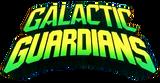 Galactic Guardians Vol 1 Logo