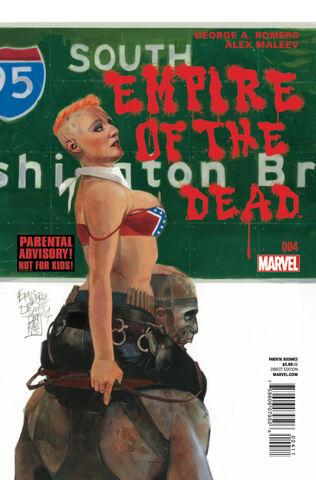 File:George Romero's Empire of the Dead Act One Vol 1 4.jpg