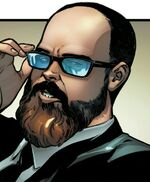 Gerry Duggan (Earth-616) from Uncanny Avengers Vol 3 23 001