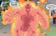 Glob Herman (Earth-616) from New X-Men Vol 1 137 0001